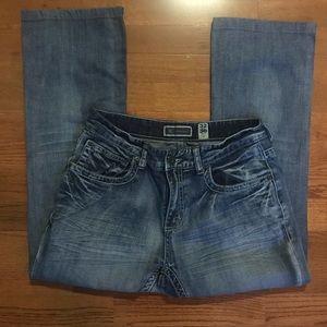 I•n•c international concepts light blue mens jeans